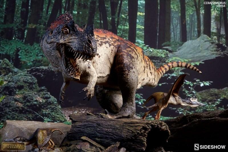Ceratossauro