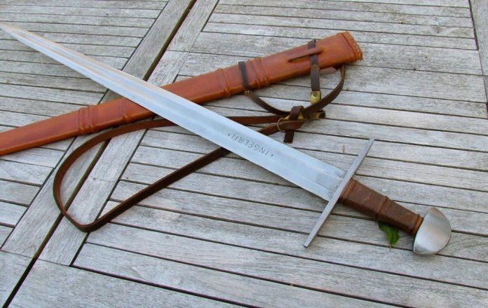 Espada-Normana