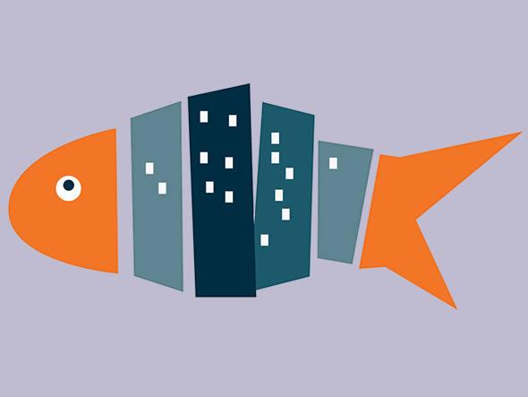 Vale Presente Peixe Urbano