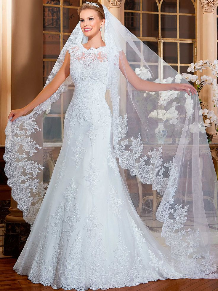41322ec3b895c19e4e71e9860dc40c3e--vintage-wedding-dresses-mermaid-wedding-dresses