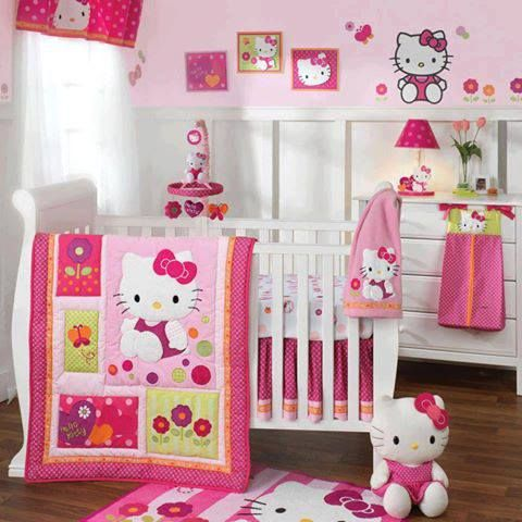 Cute-Baby-Rooms-Ideas-16