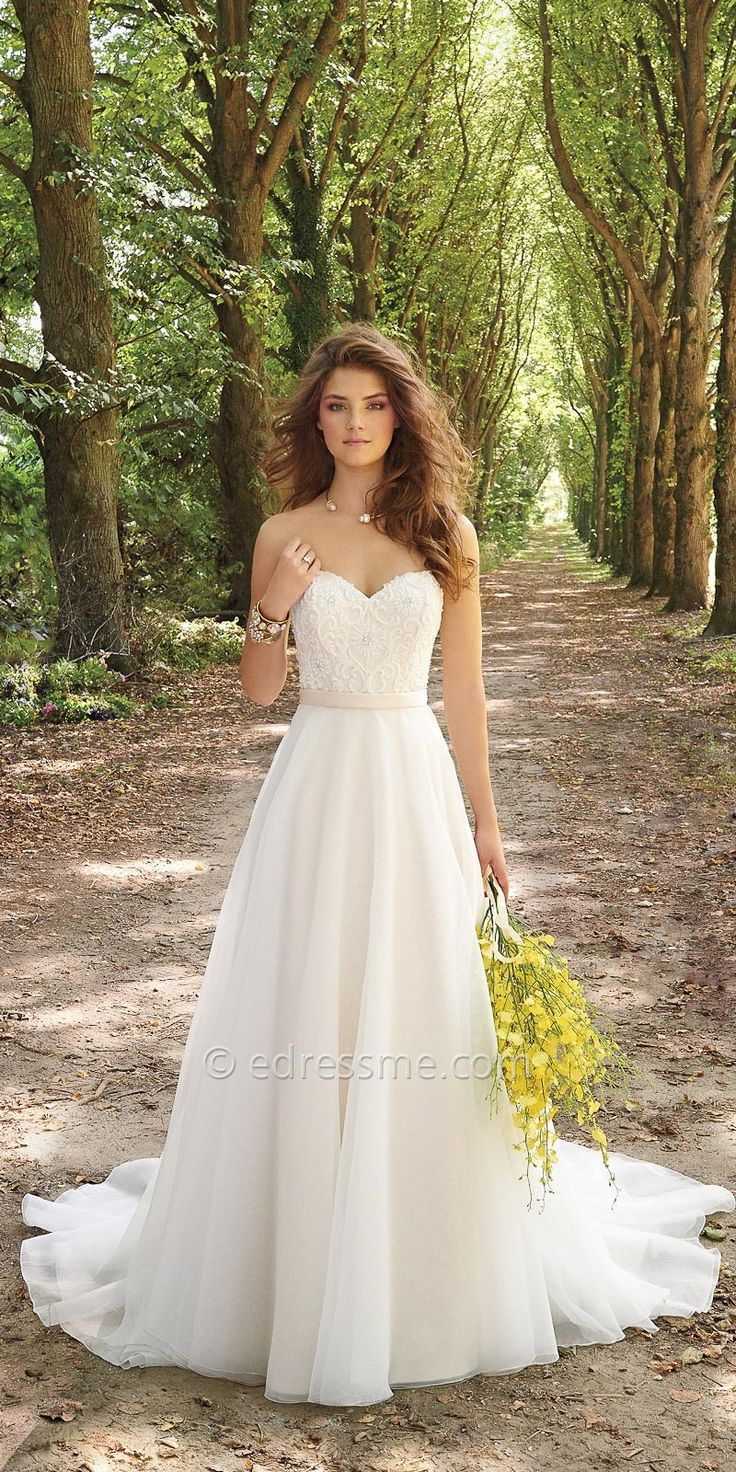b06fed6df371fd7add595ab0fbcf3c8b--weeding-dresses-organza-wedding-dresses