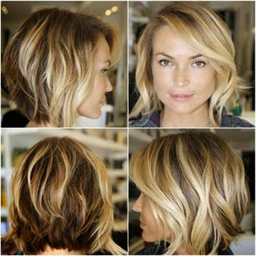 cabelos-com-luzes-curto