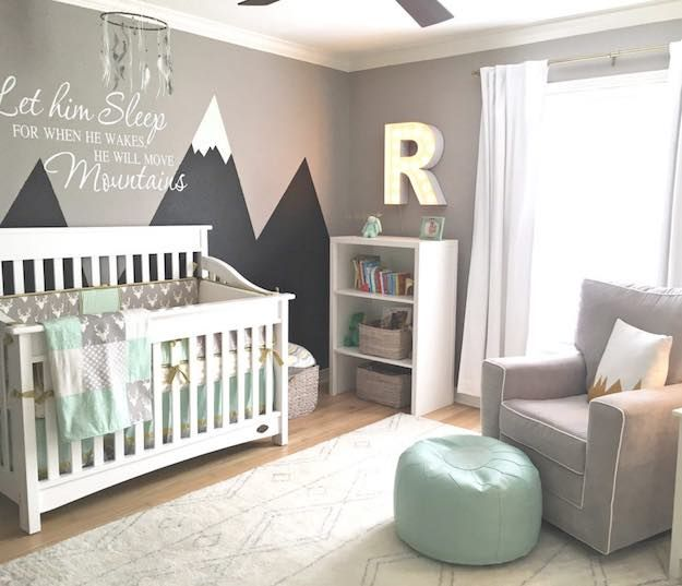 e7322f21edf7262c3a31b5429decf2c6--pastel-nursery-mint-and-gray-nursery