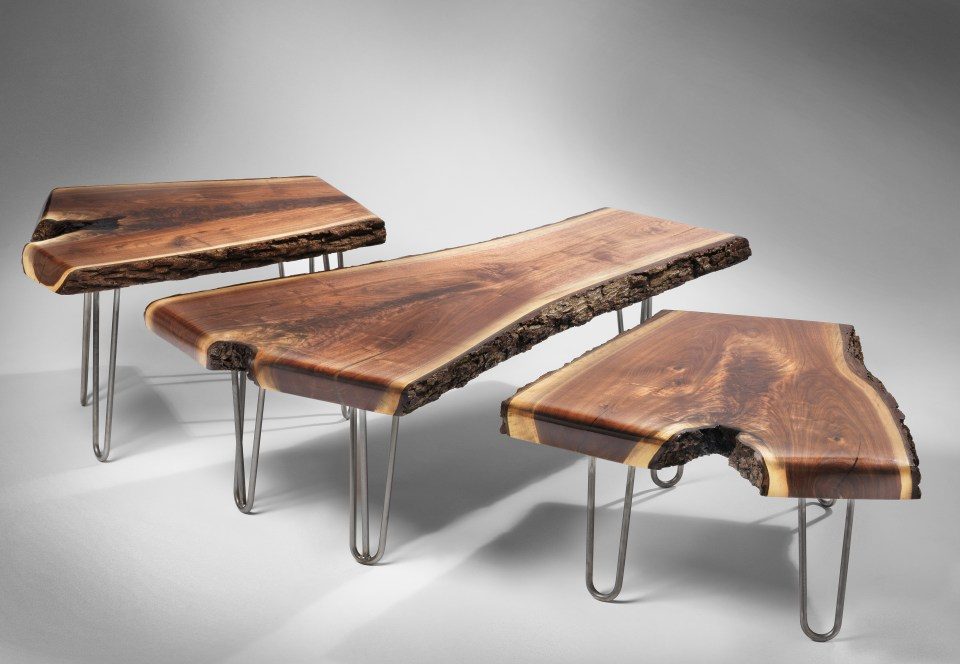 numodern-rustic-table-set-with-hairpin-table-legs