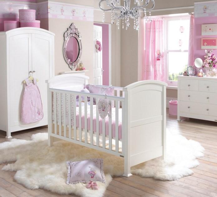 princess-theme-nursery-decor-ideas