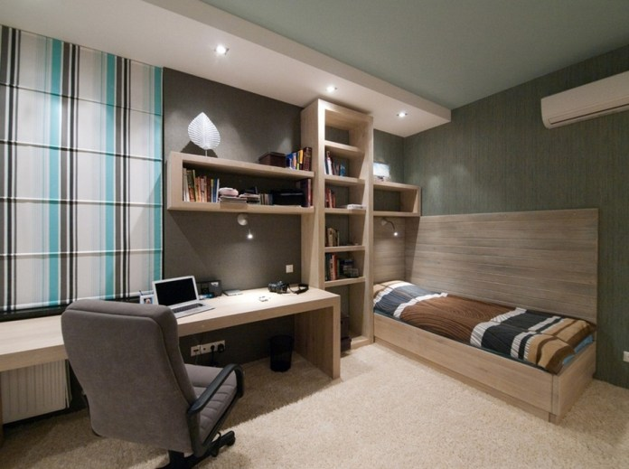 fonte: http://www.houzz.com/photos/2976928/T-residence-contemporary-home-office-other-metro