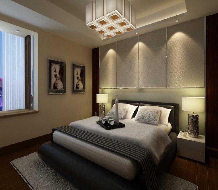 quartos-casal-decorados-modelos-pequenos