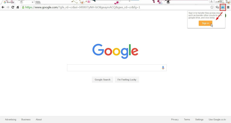 Transfer Google Docs to OneDrive, Evernote, Dropbox, Box