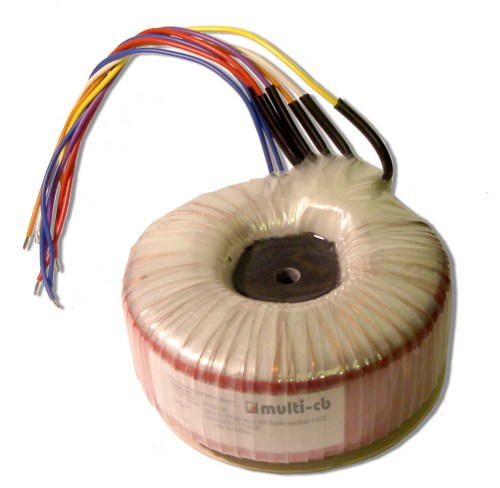 small resolution of toroidal transformer centre potted