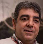 Mehrdad Ghandhari