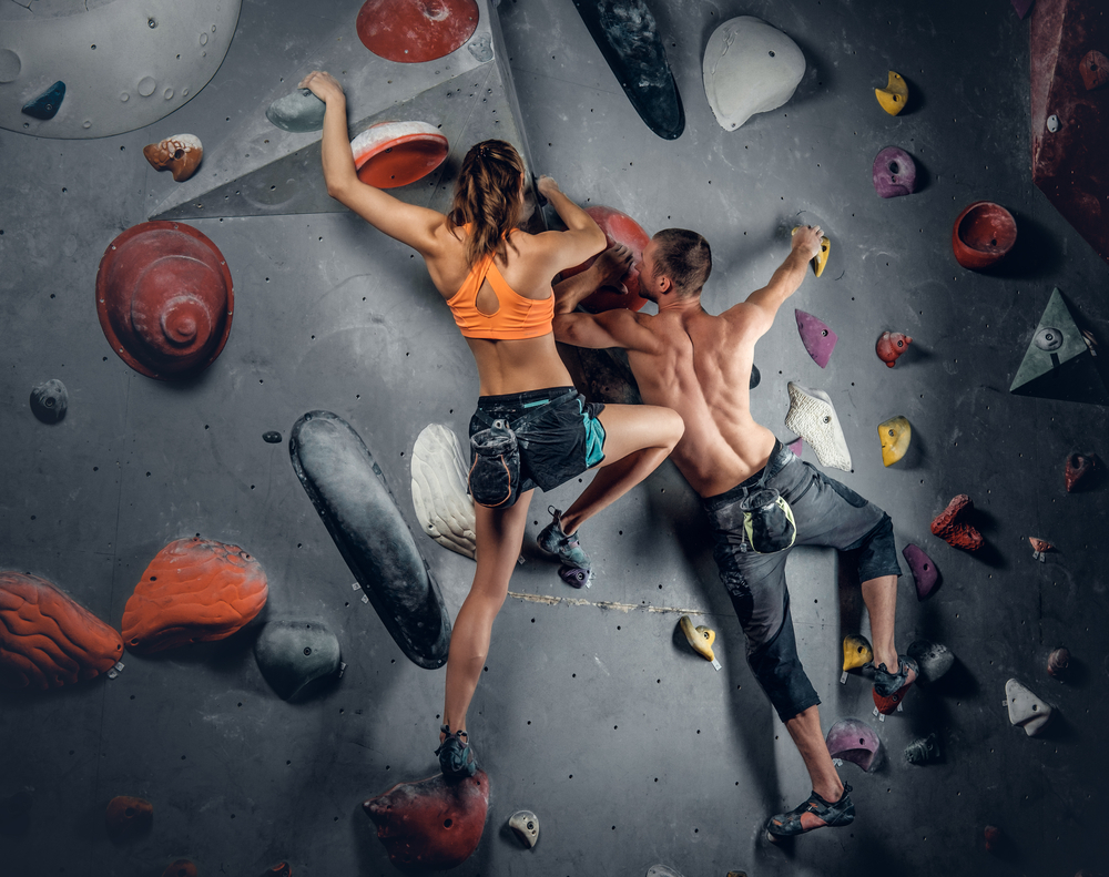 Gym Climbing Systems