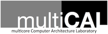 multicore Computer Architecture Laboratory