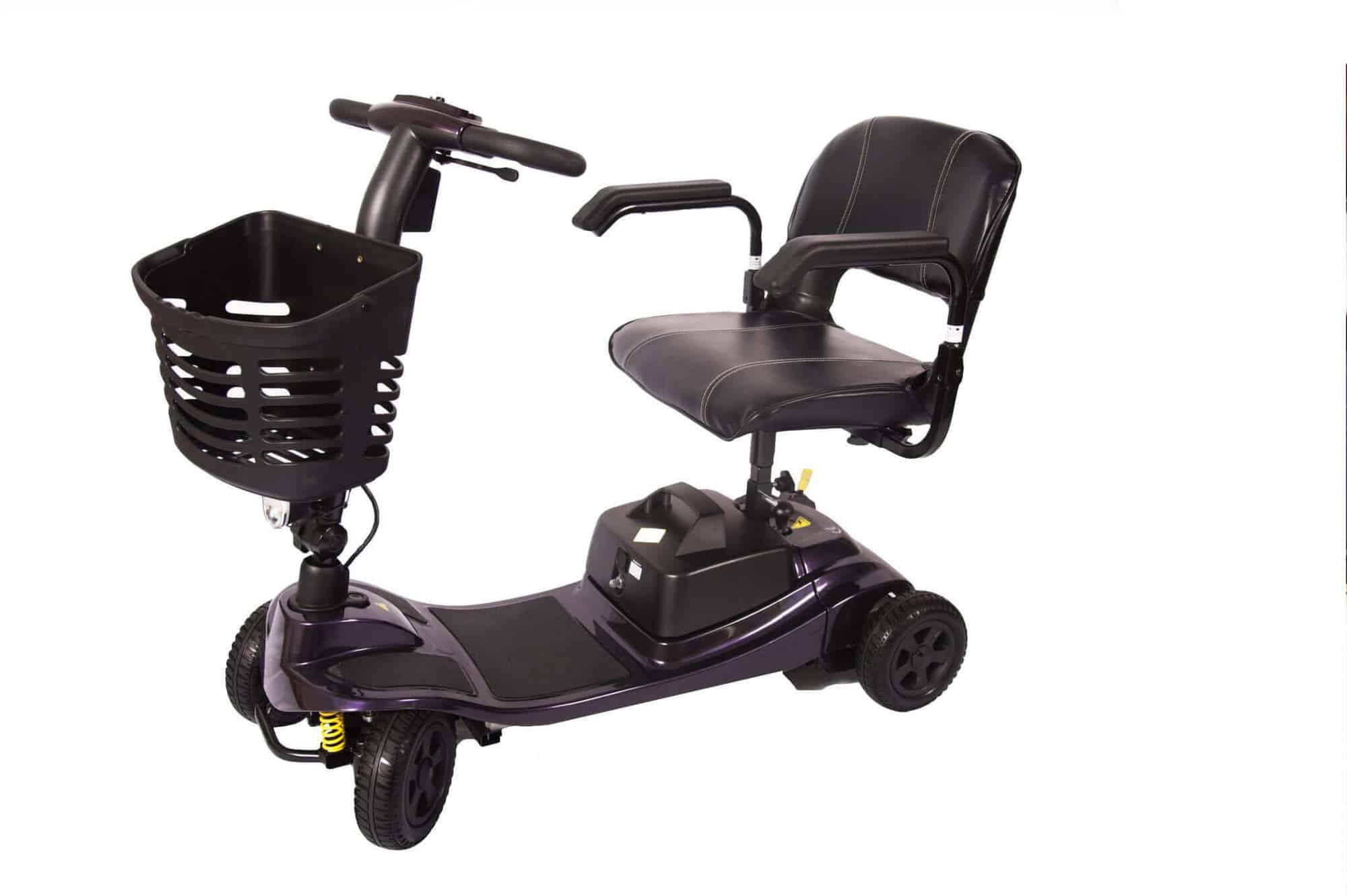 electric wheel chair rental indoor outdoor rocking cushions liberty vouge - mobility scooter | multicare