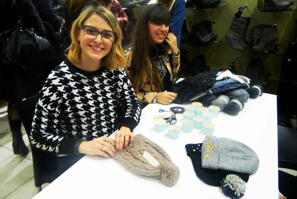 [:fr]SOIREE SHOPPING NEW LOOK x BE[:en]NEW LOOK  SHOPPING PARTY x BE[:]