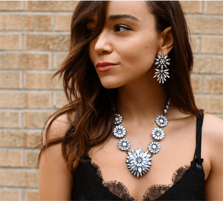 multicolore-paris-blog-femmes- beauté-noire- baublebar-collection- Ashley -Madweke- 2