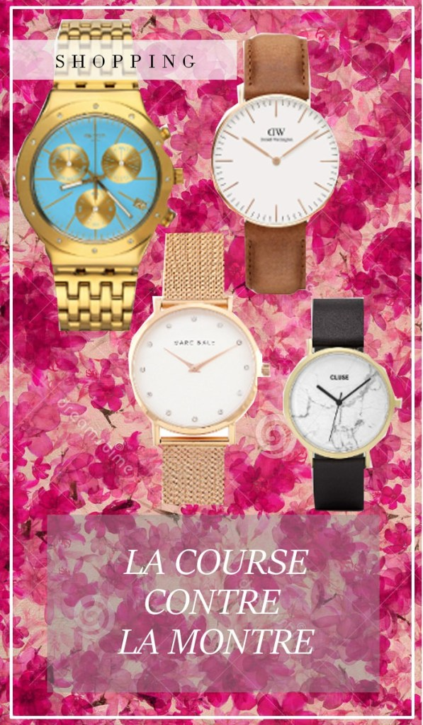 <!--:fr-->SELECTION: LA COURSE CONTRE LA MONTRE <!--:-->