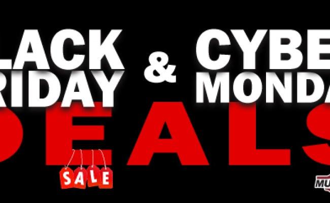 2019 Crazy Black Friday Cyber Monday Deals Multicom