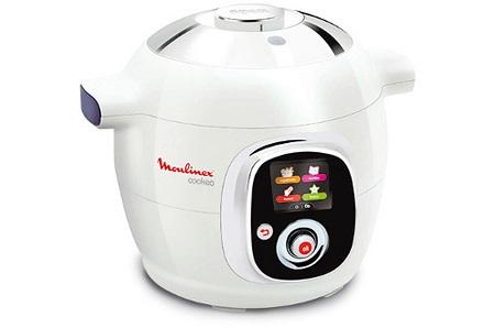 Moulinex Cookeo CE7041 pas cher en ligne