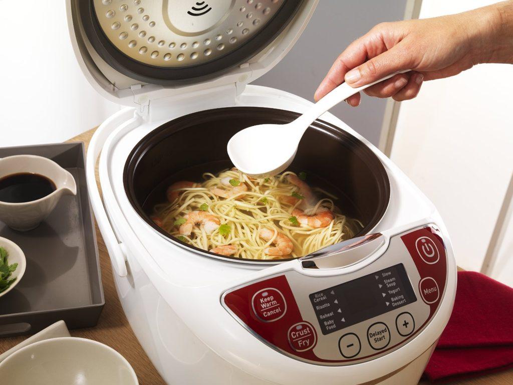 cuisine avec electromenager pas cher