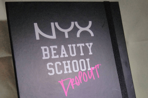 NYX Beauty School Dropout