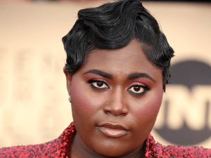 Danielle Brooks SAG Look