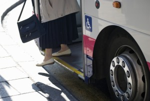 Elderly Transport Services in Maryland
