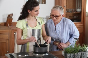 How to Successfully Become a Paid Caregiver