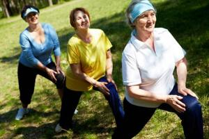 How to Safely Exercise at Any Age