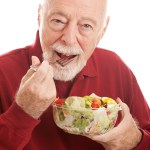 How to Help Seniors Who Are Refusing To Eat