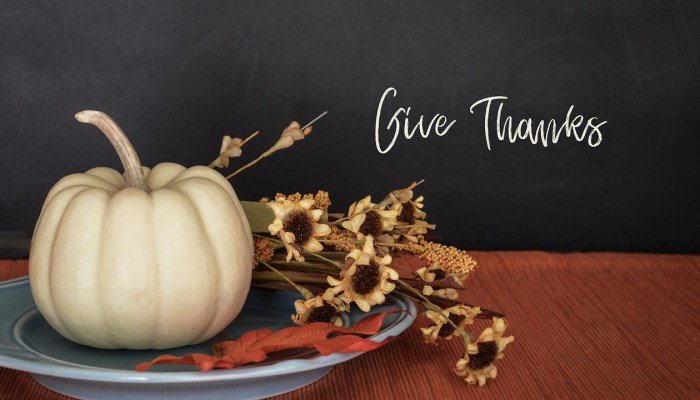 Resources for Caregivers This Thanksgiving