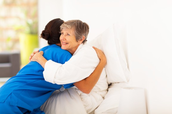 Assisted living concept