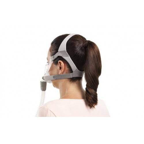 f10 for her full face cpap mask with
