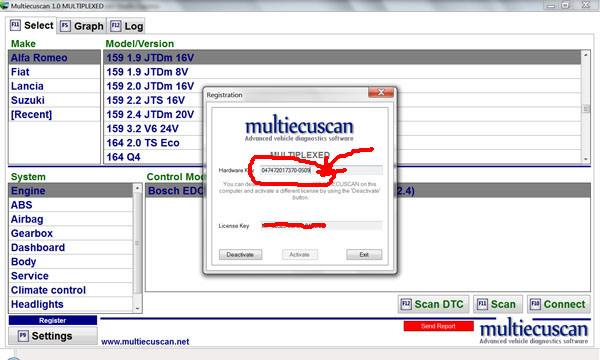 Multiecuscan Full