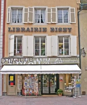 LibrairieBisey