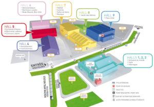 Plan Foire Européenne Strasbourg 2015_petit