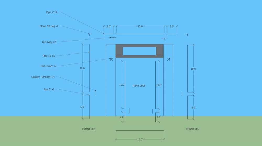 medium resolution of 7 6 dive gate