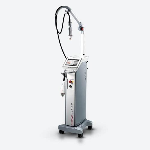 Lutronic Infini Laser