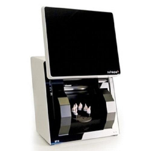 3shape D700 3D Scanner