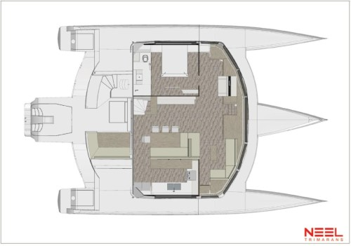 small resolution of  multihull solutions