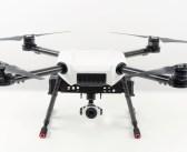 DJI Wind 1 : DJI dan Yağmura ve Rüzgara Dayanıklı Drone