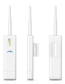 Ubiquiti PicoStation M2HP 2.4GHz 802.11g/n High Power