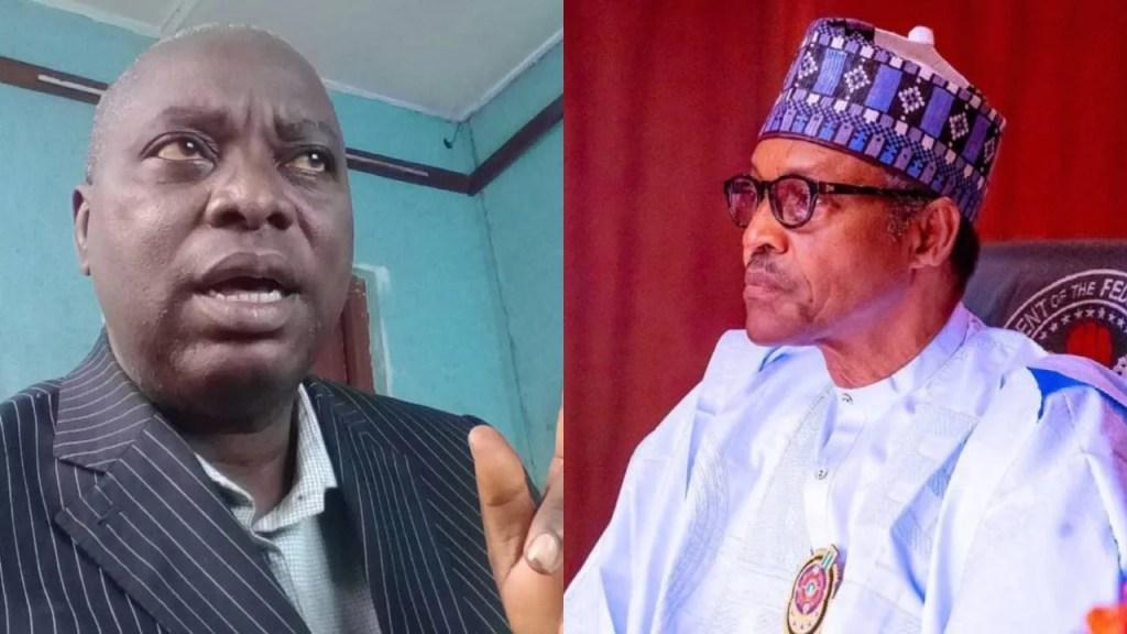 Insecurity: Civil war may break out in Nigeria – Bamgbose warns Buhari