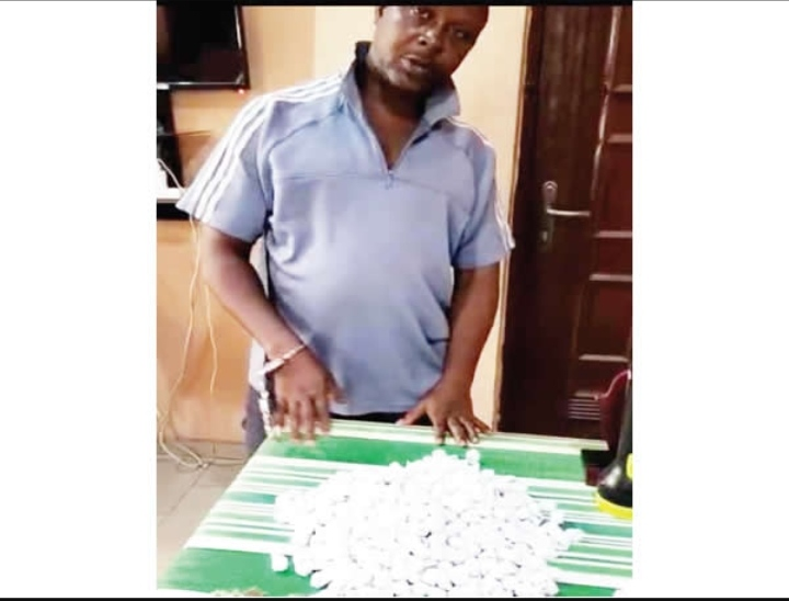 Police Rescue Kidnap Victim, Arrest Drug Dealer In Delta