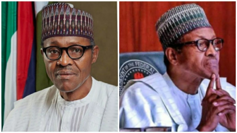President Buhari finally reaches out to US to help fight insecurity in Nigeria and West Africa