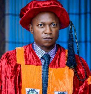 Salisu Ogbo Usman Biography ( Early Life, Education, Career, Family, Net Worth)