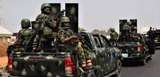 20 soldiers in Collaboration with Boko Haram