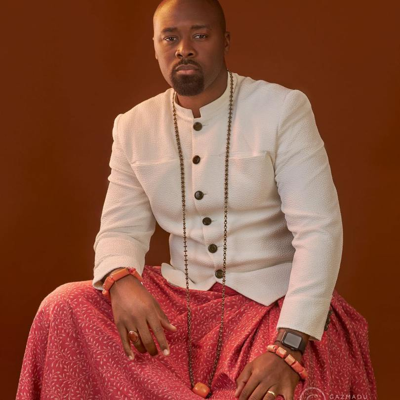 Prince Tsola Emiko: Five things to Know About Olu of Warri