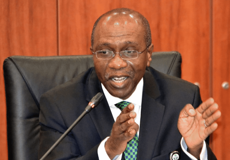 Why Nigeria can't stop borrowing – CBN Explains