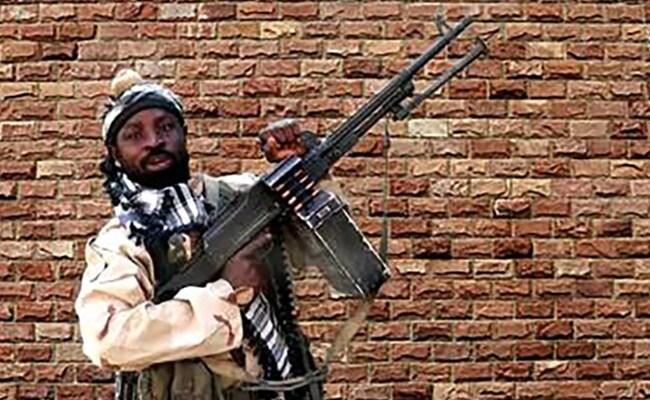 Boko Haram leader, Abubakar Shekau dead